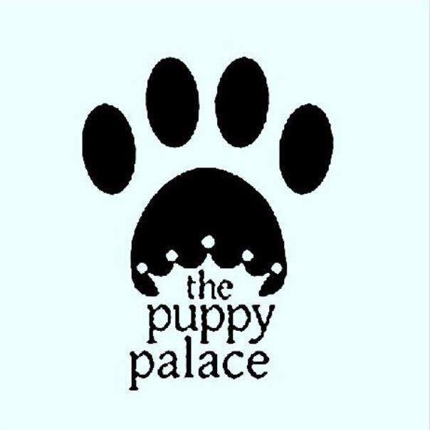 THE PUPPY PALACE