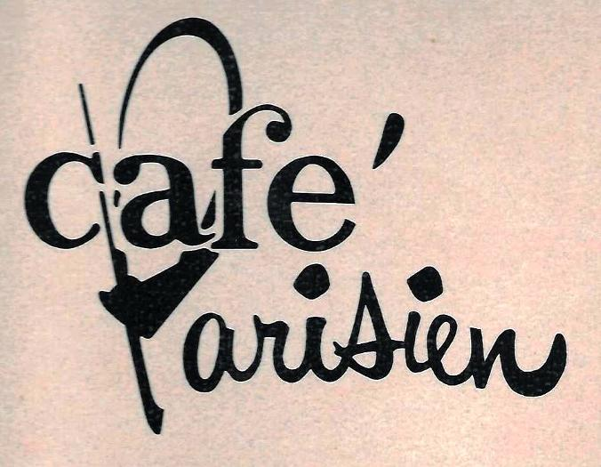 Café Parisien opened in 1972 and was located 696 W. North Avenue. They were known throughout the region for their signature dish -- duck flambé. The restaurant closed circa 2000