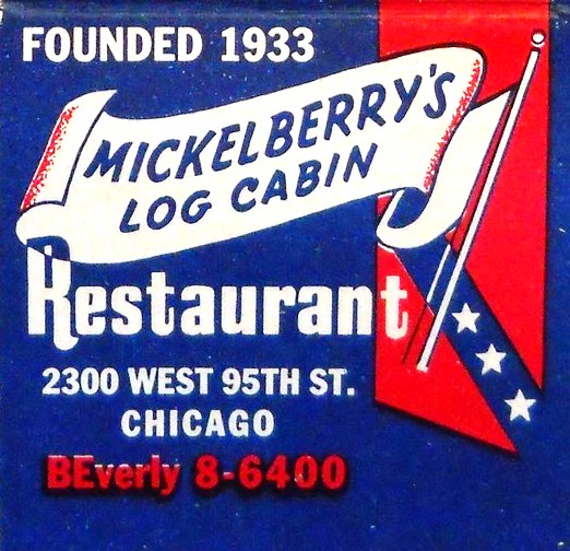 MICKELBERRY'S CHICAGO