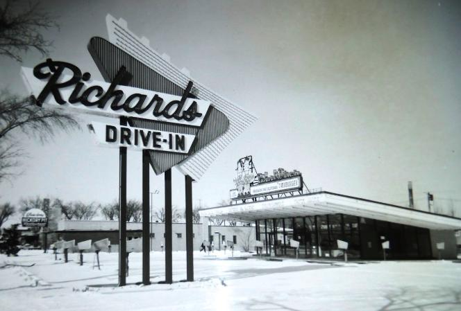 richard's drive-in chicago