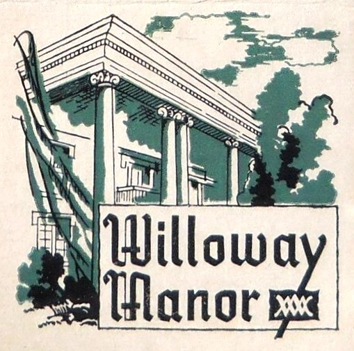 Willoway Manor
