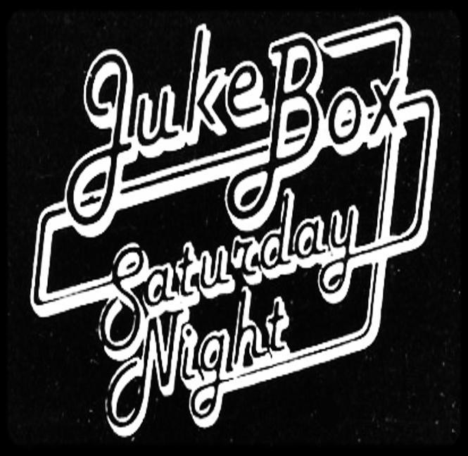 Juke Box Saturday Night