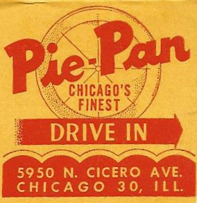 pie-pan drive-in chicago