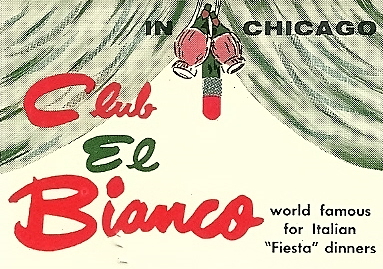 club el bianco chicago