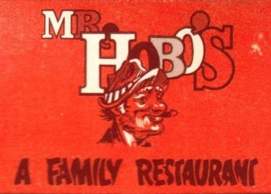 MR. HOBO'S FAMILY RESTAURANT