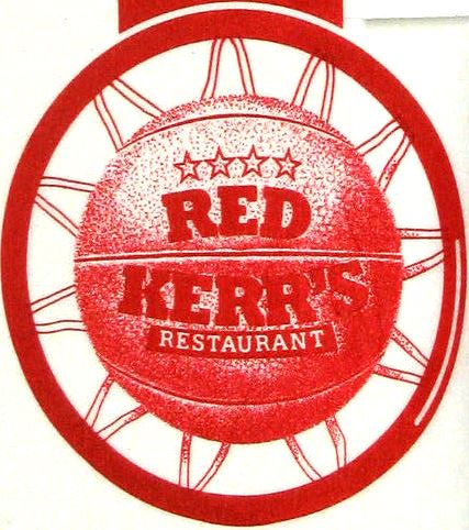 red kerr's restaurant chicago