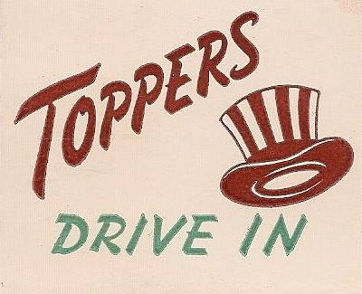 toppers drive in