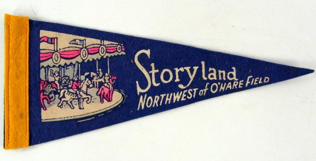 storyland amusement park