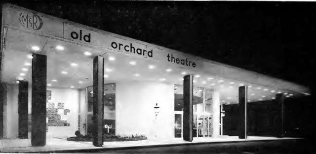 old orchard theatre