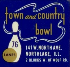 town and country bowl northlake