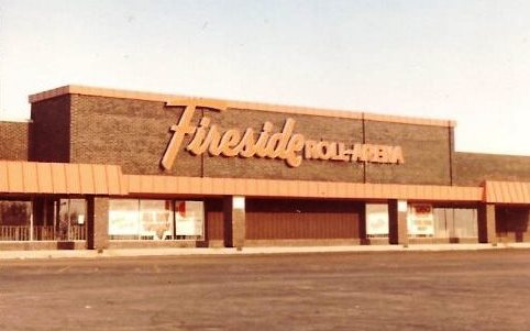 Fireside Roll-Arena / Hoffman Estates, IL. (1975-1985)