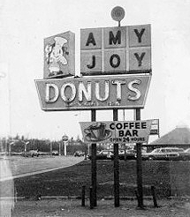 amy joy donuts