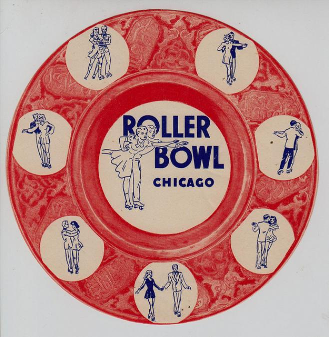 Roller Bowl Chicago