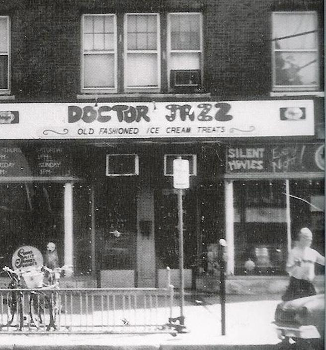 doctor jazz ice cream