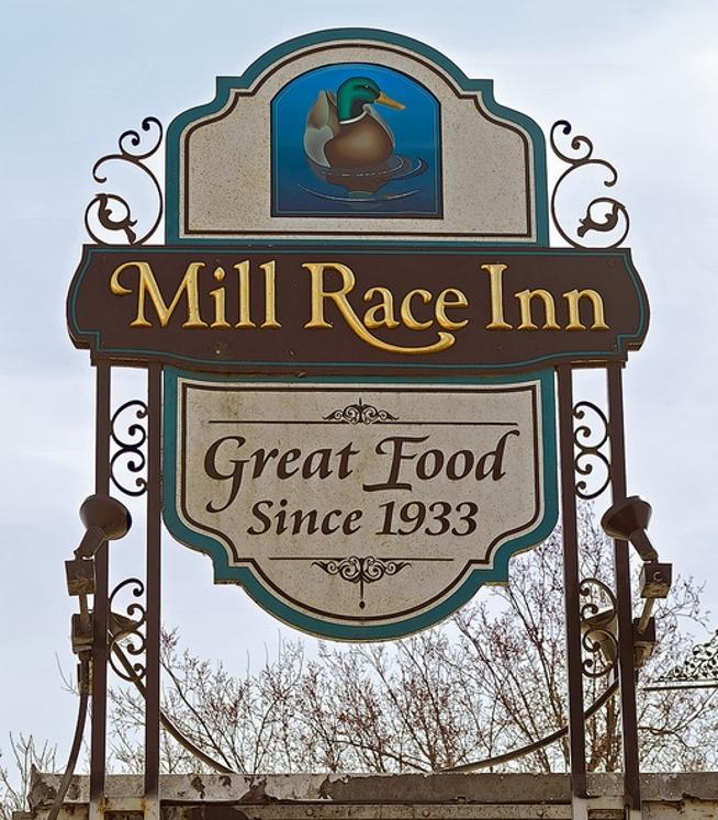 mill race inn