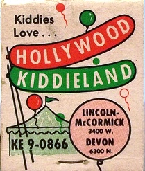 hollywood kiddieland