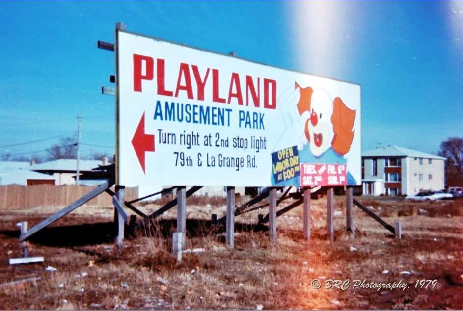 playland amusement park
