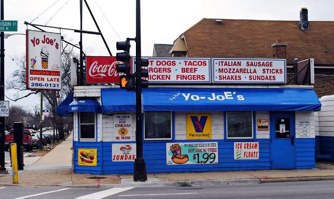 yo-joe's chicago