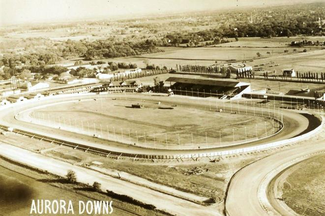 aurora downs