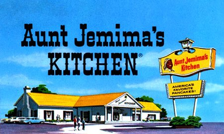 aunt jemima's kitchen