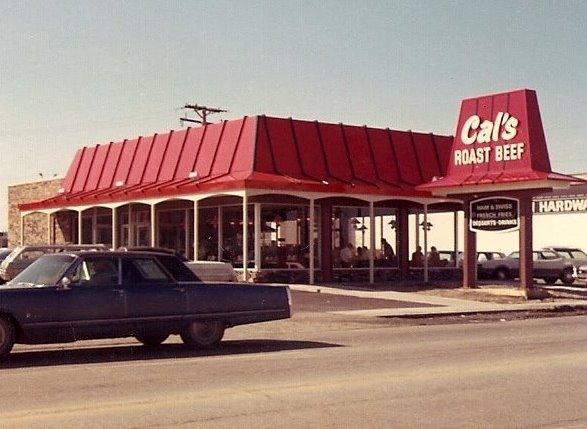 Cal S Roast Beef