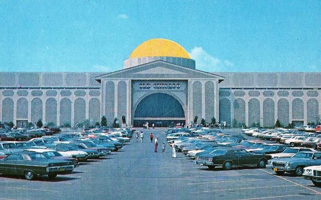 OLD CHICAGO SHOPPING MALL