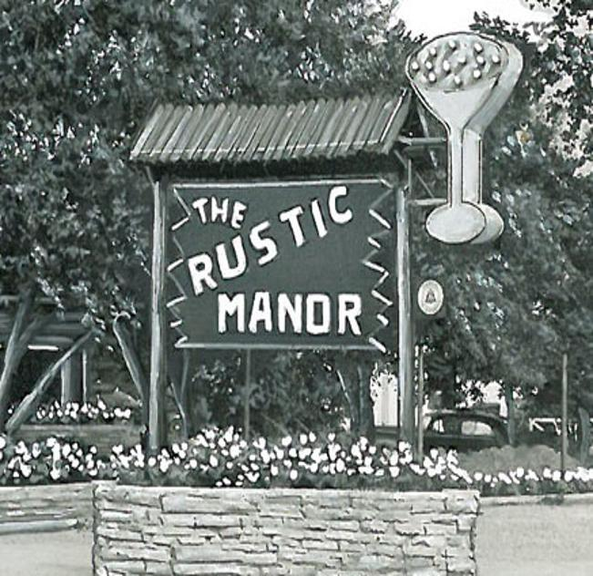 The Rustic Manor Gurnee