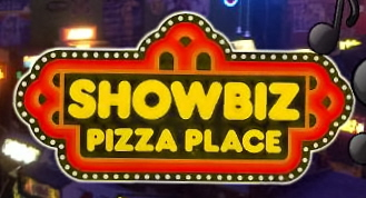 Showbiz Pizza Place