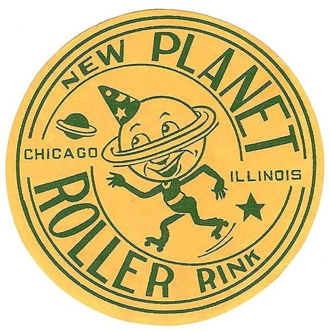 new planet roller rink