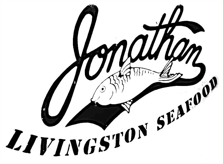 JONATHAN LIVINGSTON SEAFOOD