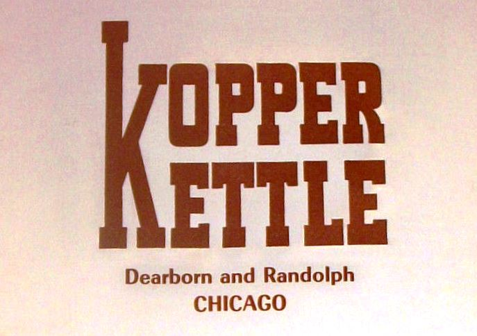 kopper kettle chicago