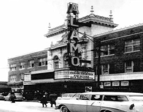 alamo theater chicago