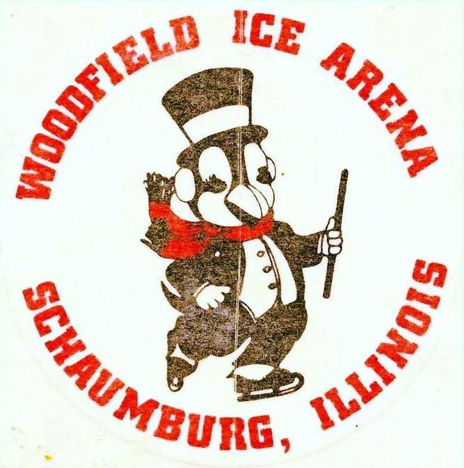 WOODFIELD ICE ARENA SCHAUMBURG