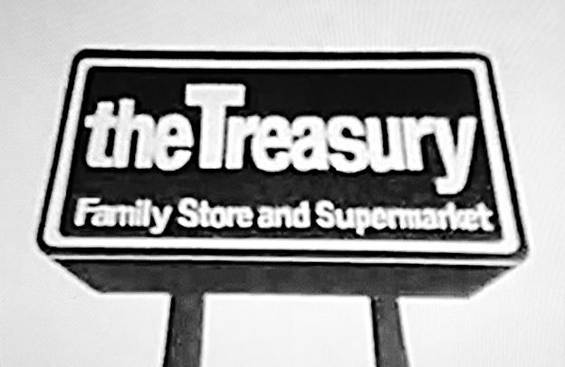 The Treasury Family Store And Supermarket