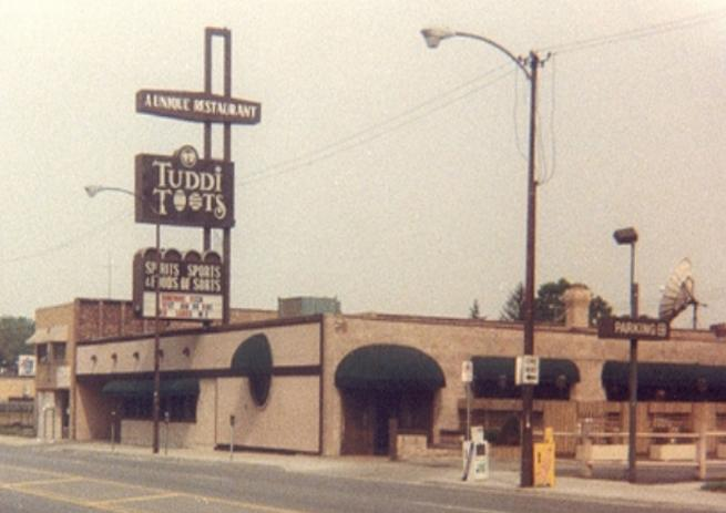Tuddi Toots, 6500 W. North Ave.