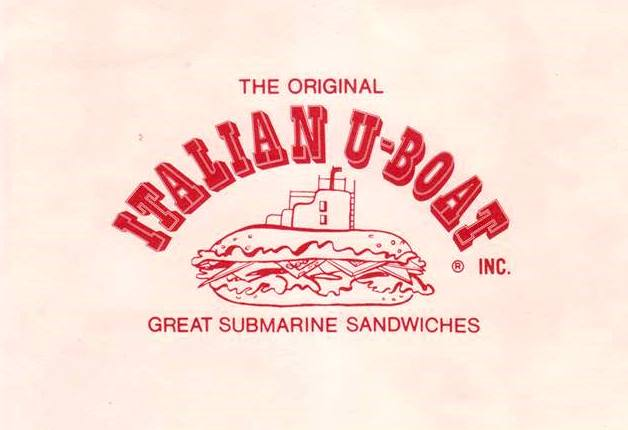 the original italian u-boat great submarine sandwiches chicago