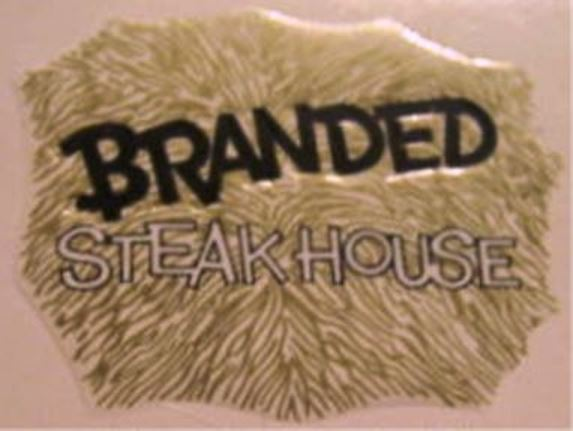 BRANDED STEAK HOUSE CRYSTAL LAKE
