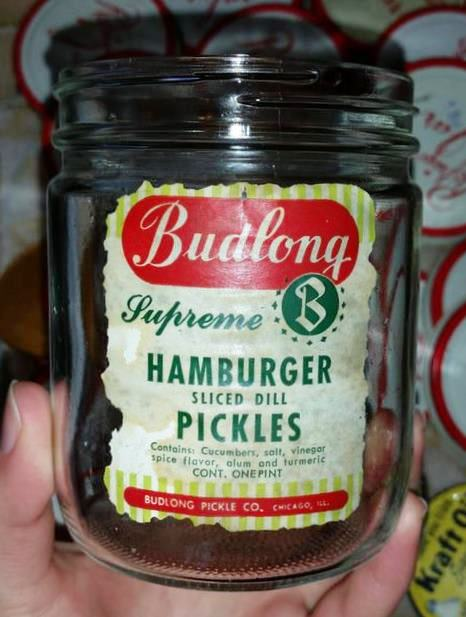 BUDLONG PICKLE COMPANY