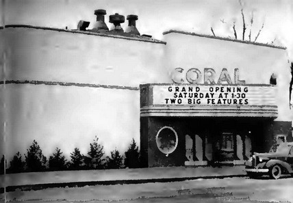 coral theater