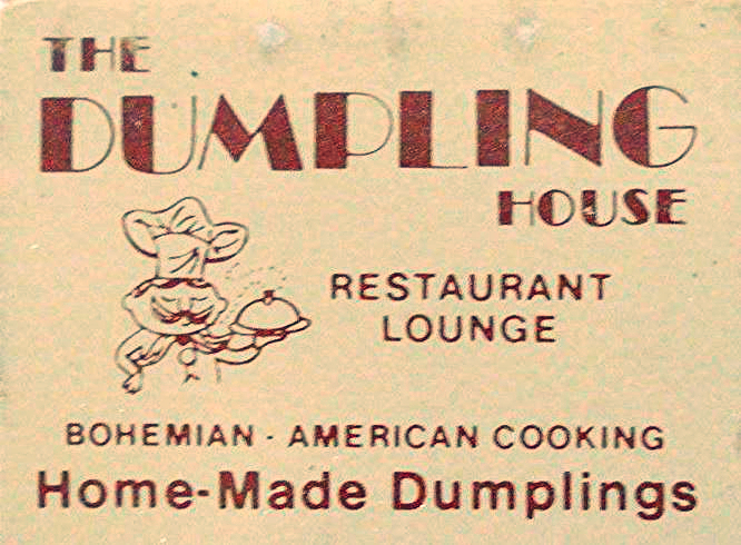 the dumpling house stickney