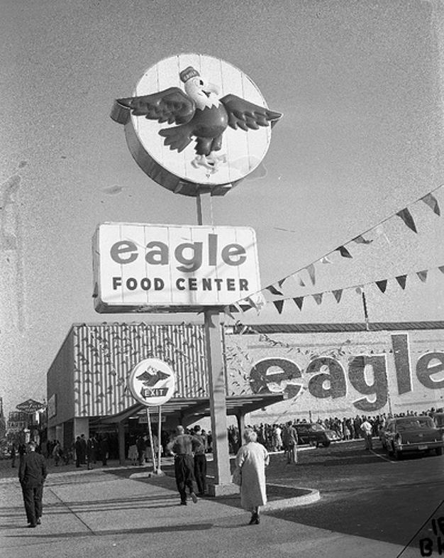 eagle food center