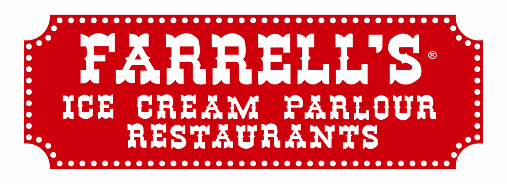 Farrell's Ice Cream Parlour / No longer in the Chicagoland area (founded 1963)