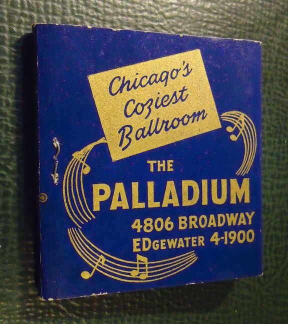 alladium ballroom chicago