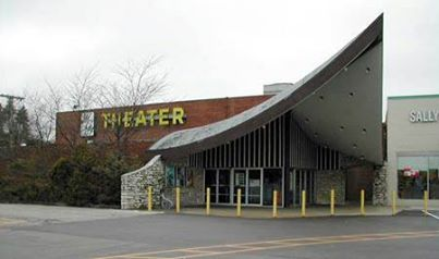 morton grove theater