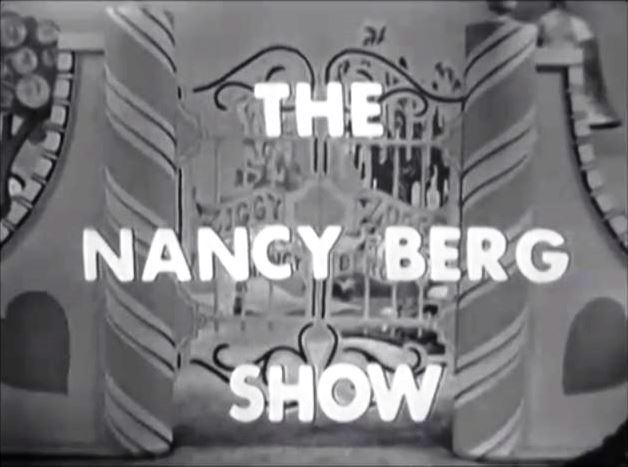 the nancy berg show chicago