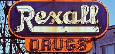 rexall drugs