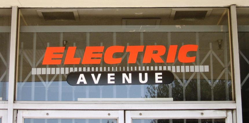 electric ave.