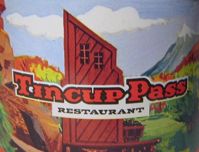 TINCUP PASS RESTAURANT