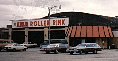 The Axle Roller Rink