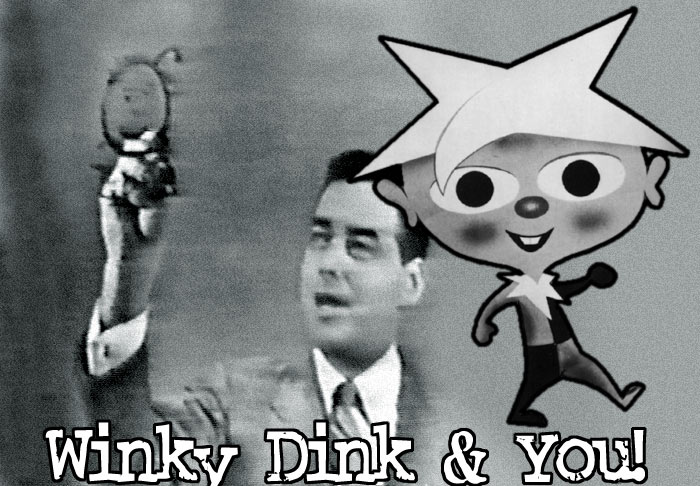 Winky Dink & You!